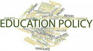 Education Policy Analyst
