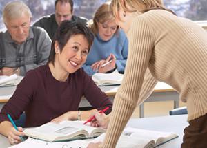 Adult Education Teachers