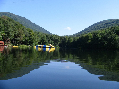 23. Timber Lake Camp – Shandaken, New York