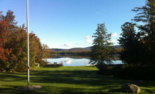 43. Camp Walt Whitman – Piermont, New Hampshire