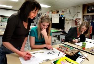 How Do I Become an Art Teacher?