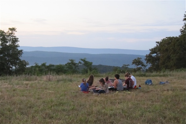 Burgundy-Center-for-Wildlife-Studies-south-summer-campus
