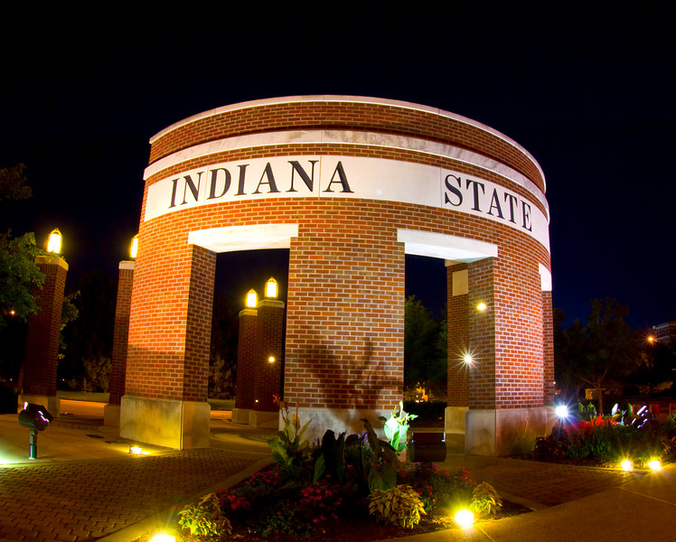 indiana university online course: