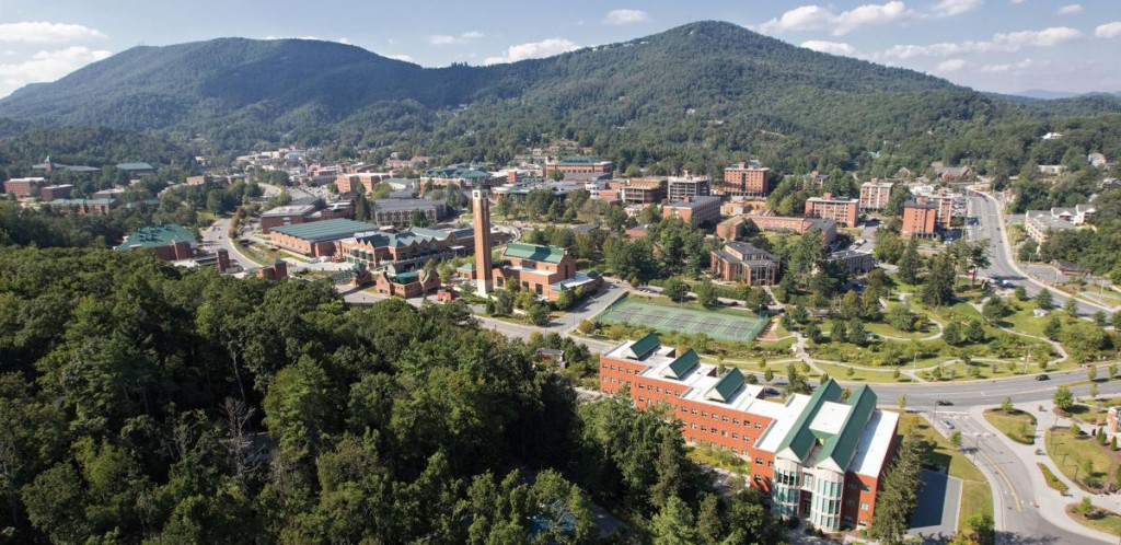 Appalachian State University - Online Masters in Curriculum Instruction