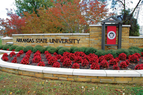 Arkansas State University - Online Masters in Curriculum Instruction
