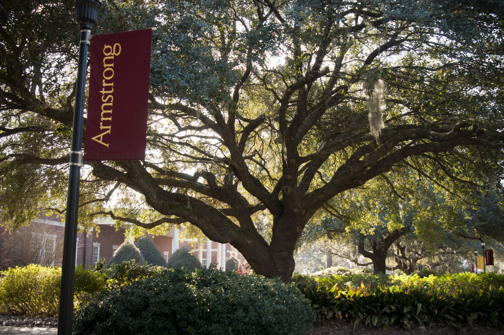 Armstrong State University - Online Masters in Curriculum Instruction