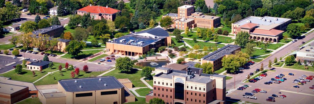 Dakota Wesleyan University - Online Masters in Curriculum Instruction