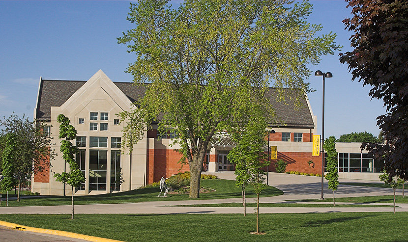 Dordt College - Online Masters in Curriculum Instruction