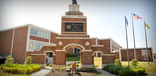 Grambling State University - Online Masters in Curriculum Instruction