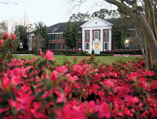 Nicholls State University - Online Masters in Curriculum Instruction