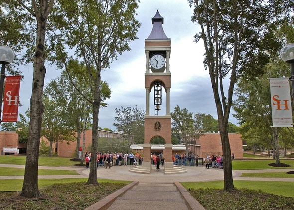 Sam Houston State University - Online Masters in Curriculum Instruction