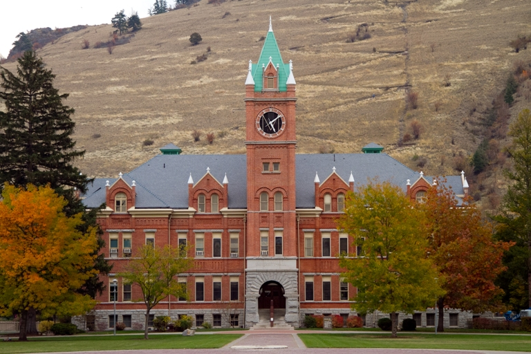 The University of Montana - Online Masters in Curriculum Instruction