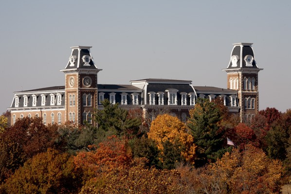 University of Arkansas - Online Masters in Curriculum Instruction