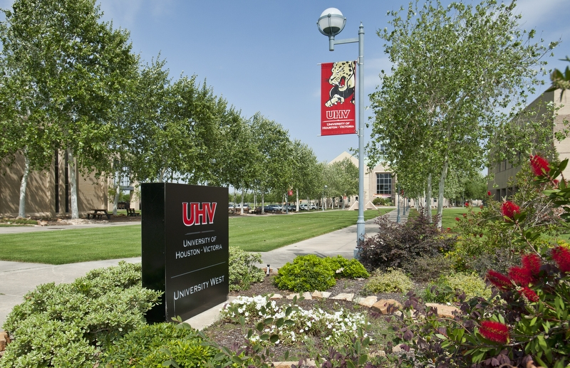 University of Houston Victoria - Online Masters in Curriculum Instruction