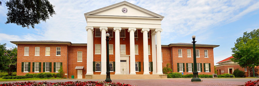 University of Mississippi - Online Masters in Curriculum Instruction