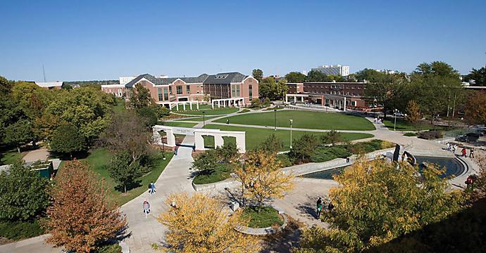 University of Nebraska Kearney - Online Masters in Curriculum Instruction