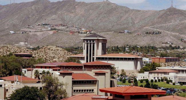 University of Texas El Paso - Online Masters in Curriculum Instruction