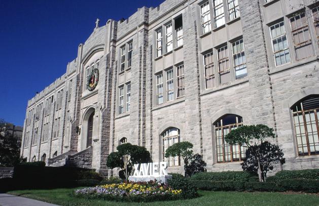 Xavier University of Louisiana - Online Masters in Curriculum Instruction