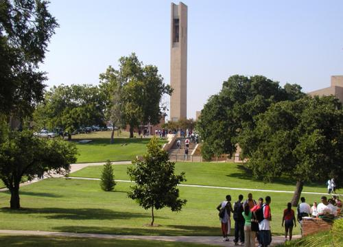 Huston-Tillotson-university-small-college-master-education