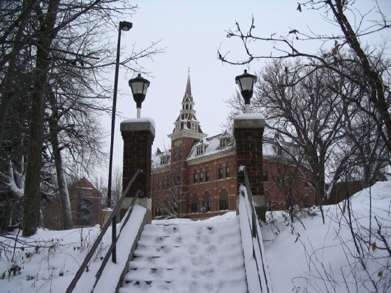 Martin-Luther-College-small-college-master-education