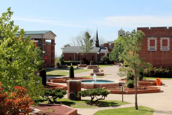 east-central-university-small-college-master-education