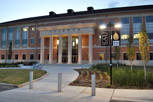 southern-arkansas-university-small-college-master-education