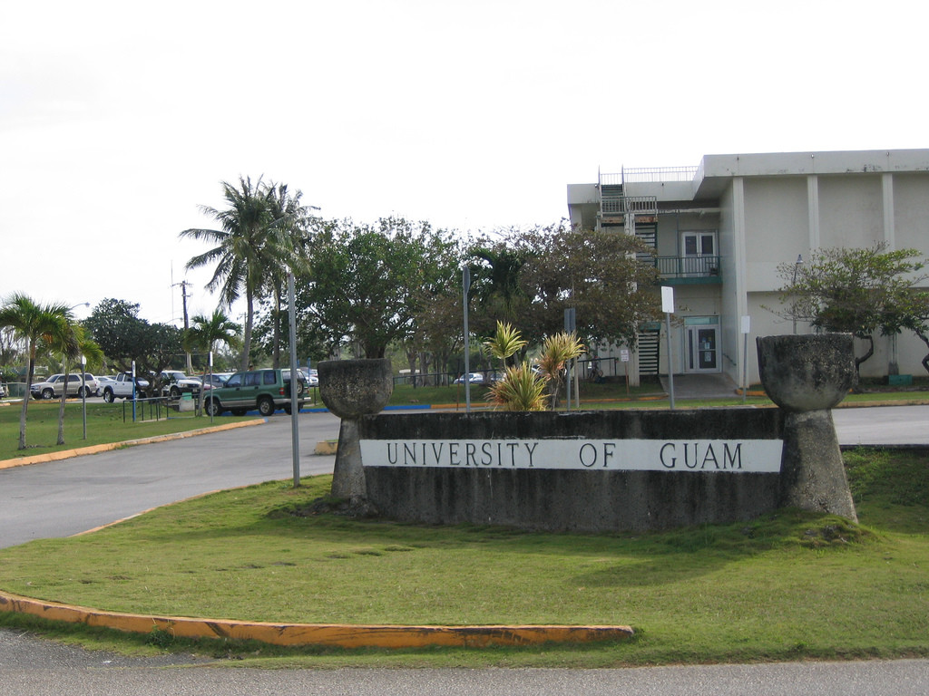 university-of-guam-small-college-masters-education