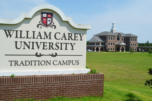 william-carey-university-small-college-master-educaation
