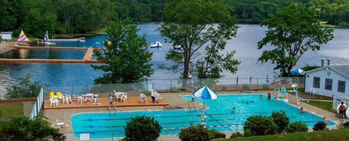 15. Camp Weequahic – Lakewood, Pennsylvania