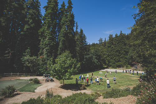 29. Kennolyn Camps – Soquel, California