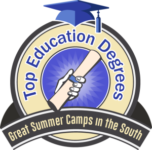 Top Education Degrees - Great Summer Camps in the South
