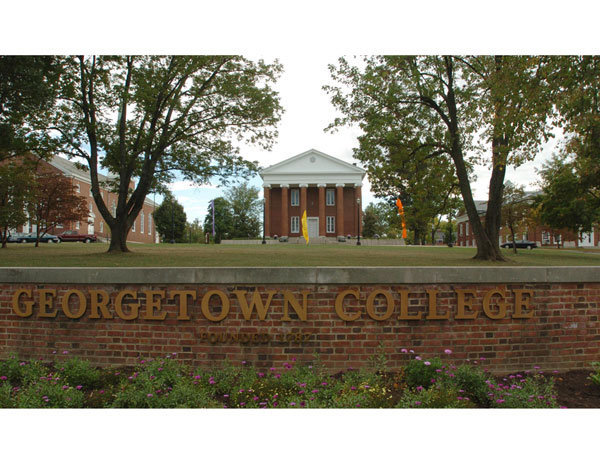 Georgetown College Affordable Online Masters for Special Education