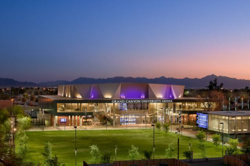 Grand Canyon University Affordable Masters in Special Education