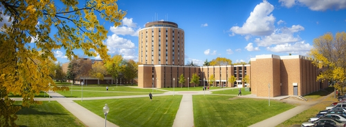 Minnesota State University Moorhead Affordable Masters in Special Education