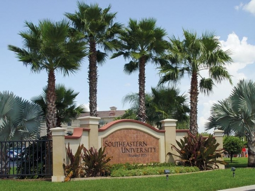 Southeastern University Affordable Online Masters in Special Education