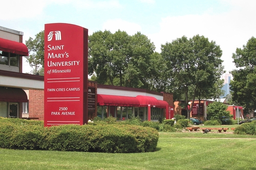 St.-Mary's-University-of-Minnesota Affordable Online Masters in Special Education