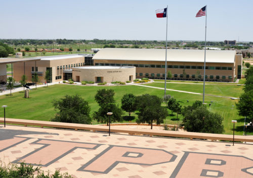 University of Texas of the Permian Basin Affordable Online Masters in Special Education