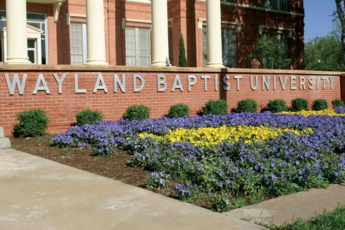 Wayland Baptist University Affordable Masters in Special Education