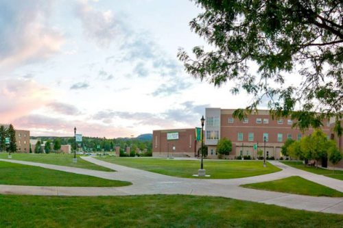 Black Hills State University - Online Masters in Curriculum Instruction