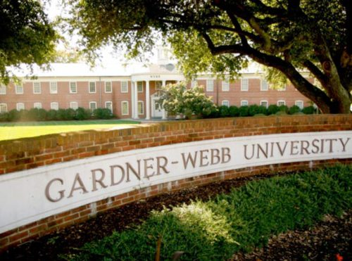 Gardner-Webb University- Online Masters in Curriculum Instruction