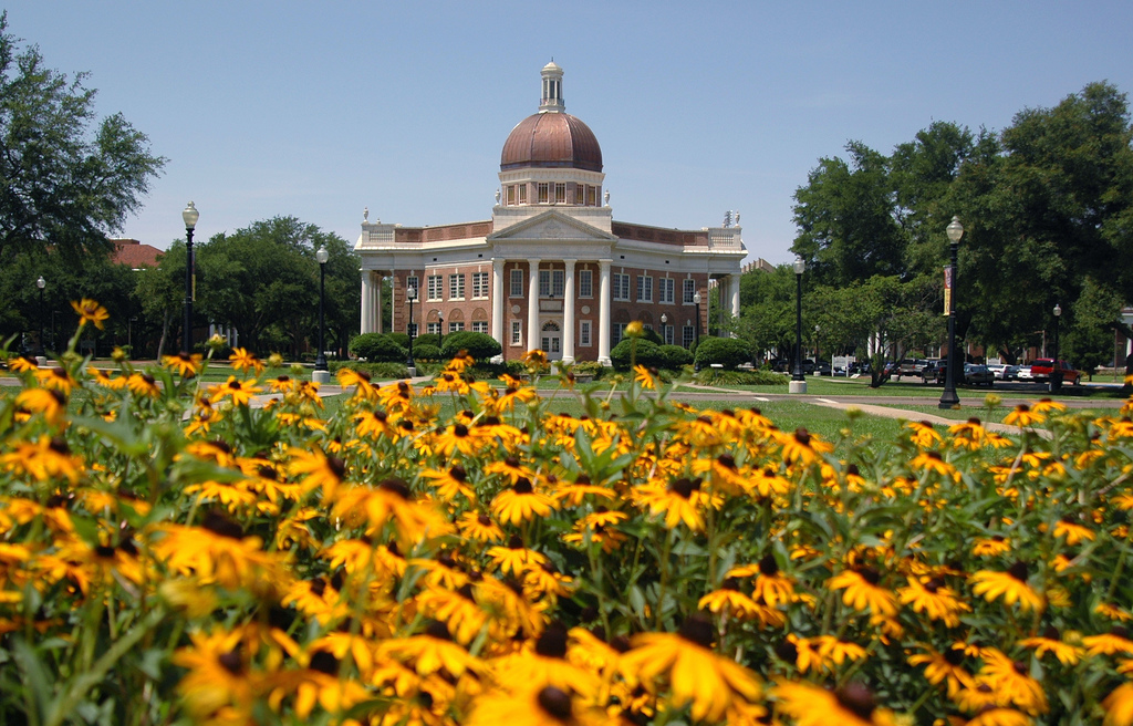 University of Southern Mississippi - Online Masters in Curriculum Instruction