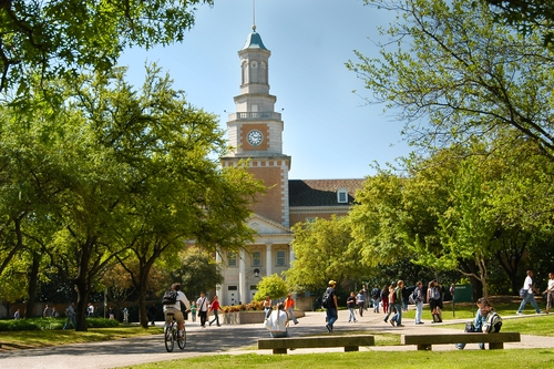 University Of North Texas Top Education Degrees