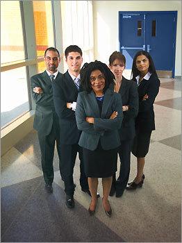 School Administrators