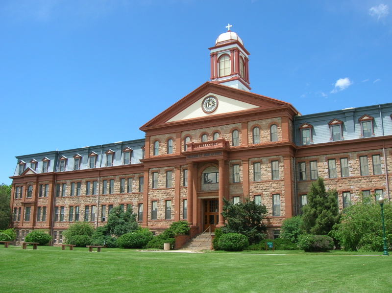 Degrees and Programs - Regis University in Colorado