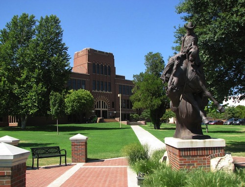 Northwestern-Oklahoma-State-University-small-college-master-education