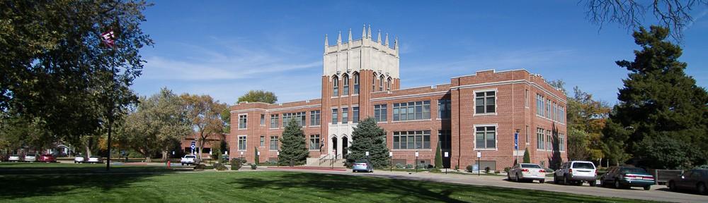Concordia University – Nebraska