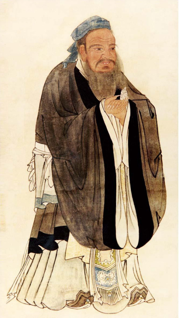the concept behind the chinese teachings of confucianism His theories and philosophy gave rise to laws based on his teachings first in china  the principal concepts in confucianism were primarily confucianism beliefs.