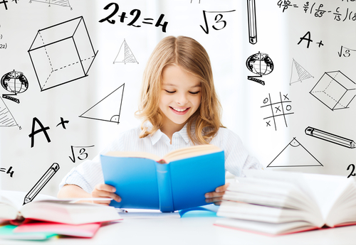 homeschool misconception about grade levels