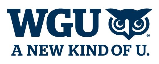 Western Governors University - Education Degree Programs