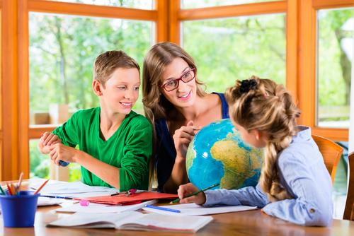 flexibility of homeschooling
